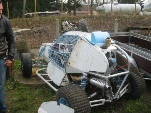 Jpx01 archive du blog kart cross 600 hornet for Idee deco kart cross